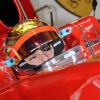 ジュール・ビアンキ(2) (2009 F1)  (c)Ferrari