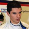 フォーミュラBMWアメリカ選手権を勝ちとったアレクサンダー・ロッシ (2009 F1)  (c)BMW AG