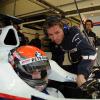 アレクサンダー・ロッシ(2) (2009 F1)  (c)BMW AG