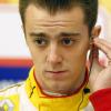 ルノーからはワールドシリーズbyルノー3.5チャンピオン、ベルトラン・バゲットが参加 (2009 F1)  (c)RenaultF1