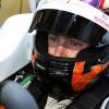 午前中に走行したヒルデブランドは10番手タイム (2009 F1)  (c)Force India