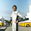 今年のF2選手権でタイトルを獲得したアンディ・スーセク (2009 F1)