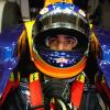 初めて本格的にF1をドライブしたリチャルド。初日4番手のタイム (2009 F1)  (c)RED BULL RACING