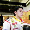 今季はA1GPに参戦していたタン・ホー・ピン (2009 F1)  (c)RenaultF1