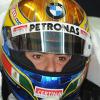 エステバン・グティエレス(2) (2009 F1)  (c)BMW AG