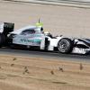 F1合同テストがスタート。7チームの新車が初対決!(3) (2010 F1 バレンシアテスト)