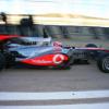 F1合同テストがスタート。7チームの新車が初対決!(4) (2010 F1 バレンシアテスト)