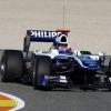 F1合同テストがスタート。7チームの新車が初対決!(5) (2010 F1 バレンシアテスト)