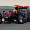 F1合同テストがスタート。7チームの新車が初対決!(7) (2010 F1 バレンシアテスト)