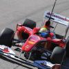 F1合同初日、フェラーリのフェリペ・マッサがトップタイム (2010 F1 バレンシアテスト)  (c)Ferrari