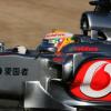 ハミルトン2日目は3番手タイムをマーク (2010 F1 バレンシアテスト)