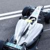 ロズベルグ、119周を走りきりレースディスタンスをカバー(3) (2010 F1 バレンシアテスト)  (c)MercedesGP