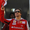 フェルナンド・アロンソが駆るフェラーリF10が最速タイムをマーク(1) (2010 F1 バレンシアテスト)  (c)Ferrari