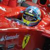 フェルナンド・アロンソが駆るフェラーリF10が最速タイムをマーク(2) (2010 F1 バレンシアテスト)  (c)Ferrari