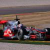 ジェンソン・バトンのマクラーレン初走行は5番手という結果(2) (2010 F1 バレンシアテスト)