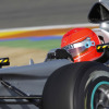 ミハエル・シューマッハーは、3日目のテストで初めて終日に渡る走行を経験(2) (2010 F1 バレンシアテスト)  (c)MercedesGP