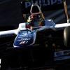 2009年GP2チャンピオン、ニコ・ヒュルケンベルグもコースデビュー(2) (2010 F1 バレンシアテスト)