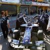 2009年GP2チャンピオン、ニコ・ヒュルケンベルグもコースデビュー(3) (2010 F1 バレンシアテスト)
