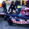 ハイミ・アルグエルスアリ、新車初ドライブにもかかわらず4番手に(1) (2010 F1 バレンシアテスト)  (c)ToroRosso