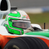 VJM03がヘレスでテストデビュー(2) (2010 F1 ヘレステスト)  (c)Force India