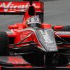 ヴァージン、2日目のテストはウイング脱落で11周にて走行終了(1) (2010 F1 ヘレステスト)  (c)Virgin Racing