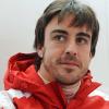 アロンソ「F10の信頼性とドライバビリティーに満足」 (2010 F1 ヘレステスト)  (c)Ferrari