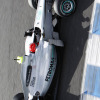 シューマッハー、信頼性確立を目標にロングランに集中(2) (2010 F1 ヘレステスト)  (c)MercedesGP