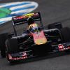 テスト最終日には98周と精力的に周回を重ねたアルグエルスアリ (2010 F1 ヘレステスト)  (c)ToroRosso