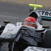 ヘレステスト4日目、シューマッハーはセッティング作業を中心に行い、84周を走行(2) (2010 F1 ヘレステスト)  (c)MercedesGP