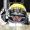 ヘレステスト3日目、不安定な天候の中、ロズベルグは7番手タイム (2010 F1 ヘレステスト)  (c)MercedesGP