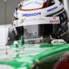 VJM03でロングランを含むプログラムを完遂、テスト最終日には2番手と自己ベストをマークしたスーティル(1) (2010 F1 ヘレステスト)  (c)Force India