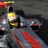 バルセロナ合同テスト最終日:ハミルトンが最速タイムで締めくくった<br />(2010 F1 バルセロナテスト)  (c)McLaren
