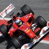 テスト2日目:133周と精力的な走り込みをみせたアロンソ<br />(2010 F1 バルセロナテスト)  (c)Ferrari