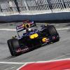 テスト最終日:レッドブルはセッティングの仕上げに取り組んだ<br />(2010 F1 バルセロナテスト)  (c)RED BULL RACING