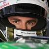 テスト最終日:スーティルは、ソフトおよびハードタイヤを使用し、レースと予選のシミュレーションを行った<br />(2010 F1 バルセロナテスト)  (c)Force India