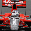 テスト3日目:トラブルが多発したヴァージンのティモ・グロックは最下位12番手(1)<br />(2010 F1 バルセロナテスト)  (c)Virgin Racing