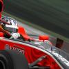 テスト3日目:トラブルが多発したヴァージンのティモ・グロックは最下位12番手(2)<br />(2010 F1 バルセロナテスト)  (c)Virgin Racing