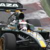 テスト3日目:ヤルノ・トゥルーリのドライブでレースシミュレーションを完了。102周をこなし10番手(2)<br />(2010 F1 バルセロナテスト)  (c)Lotus F1 Racing