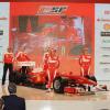 フェラーリ 競争力向上に大きな自信(1)  (c)Ferrari