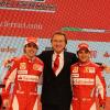 フェラーリ 競争力向上に大きな自信(2)  (c)Ferrari