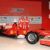 アロンソ&マッサ、新車F10でのタイトル獲得を誓う(2) (2010 F1)  (c)Ferrari
