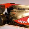 マクラーレン、ニューマシンMP4-25を発表(5) (F1 2010)
