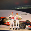 マクラーレン、ニューマシンMP4-25を発表(7) (F1 2010)