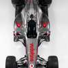 MP4-25(上方) (F1 2010)  (c)McLaren