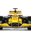 往年の黄×黒カラーが復活! ルノー、R30を公開(1) (F1 2010)  (c)RenaultF1
