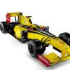 往年の黄×黒カラーが復活! ルノー、R30を公開(2) (F1 2010)  (c)RenaultF1