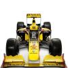 往年の黄×黒カラーが復活! ルノー、R30を公開(4) (F1 2010)  (c)RenaultF1
