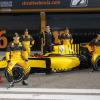 ルノーがR30を公開。セカンドにペトロフ、サードはタン、リザーブにダンブロシオ(1) (F1 2010)  (c)RenaultF1