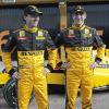 ルノーがR30を公開。セカンドにペトロフ、サードはタン、リザーブにダンブロシオ(2) (F1 2010)  (c)RenaultF1