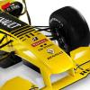 R30(フロントノーズ) (F1 2010)  (c)RenaultF1
